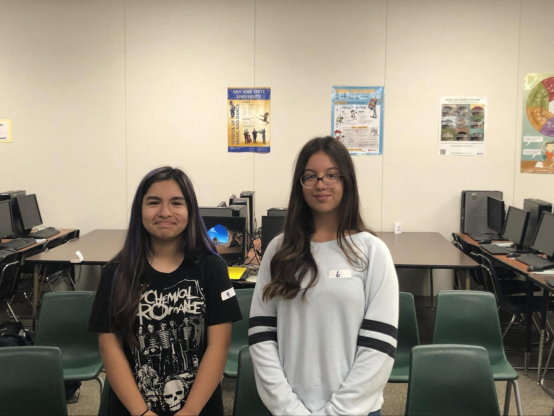 18.19 Spelling Bee Winners