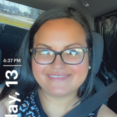 Abigail Cisneros's Profile Photo