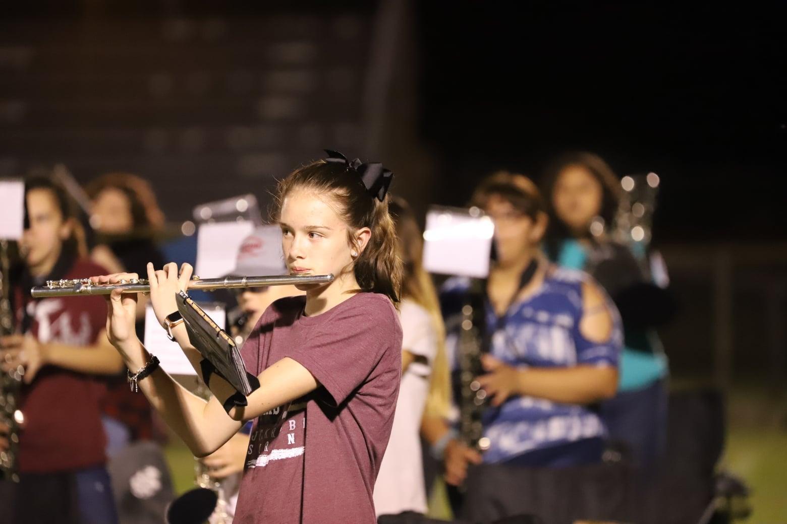 RMS Band