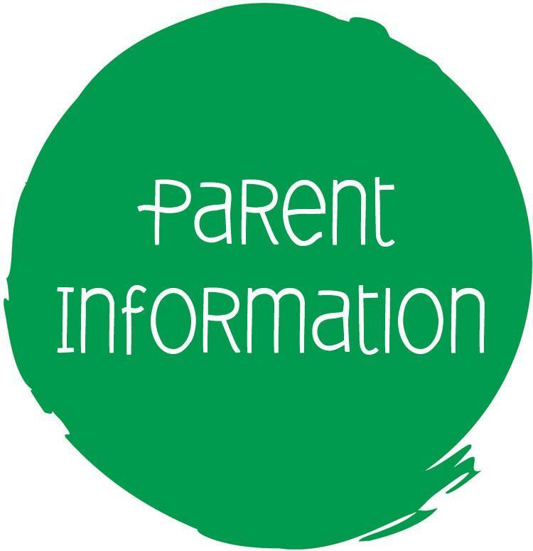 Parent Info Icon