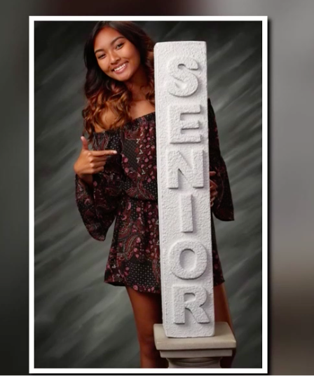 Click on the Link to View the Senior Portrait Video Promo