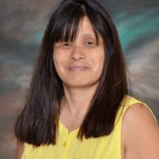 Susanna Lee's Profile Photo