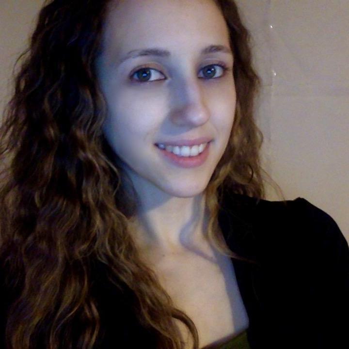 Alicia Martinez's Profile Photo
