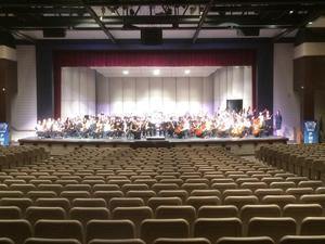 PMEA Orchestra