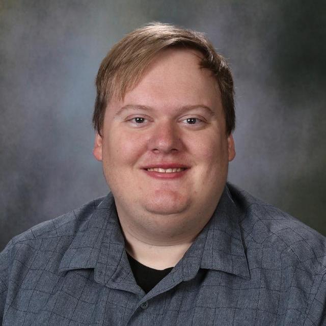 Justin Tayon's Profile Photo
