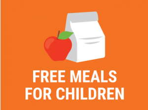 FREE MEALS! Featured Photo