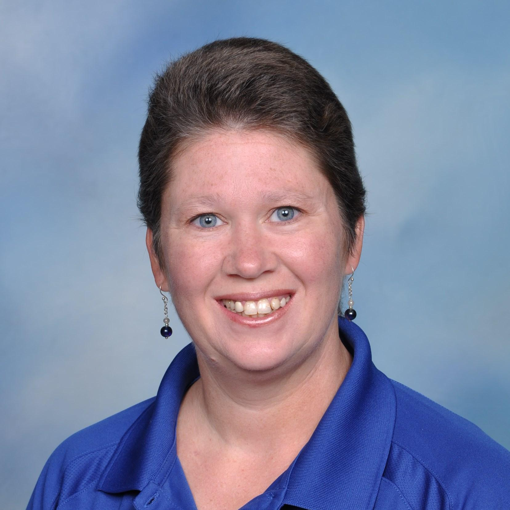 Megan Luke's Profile Photo