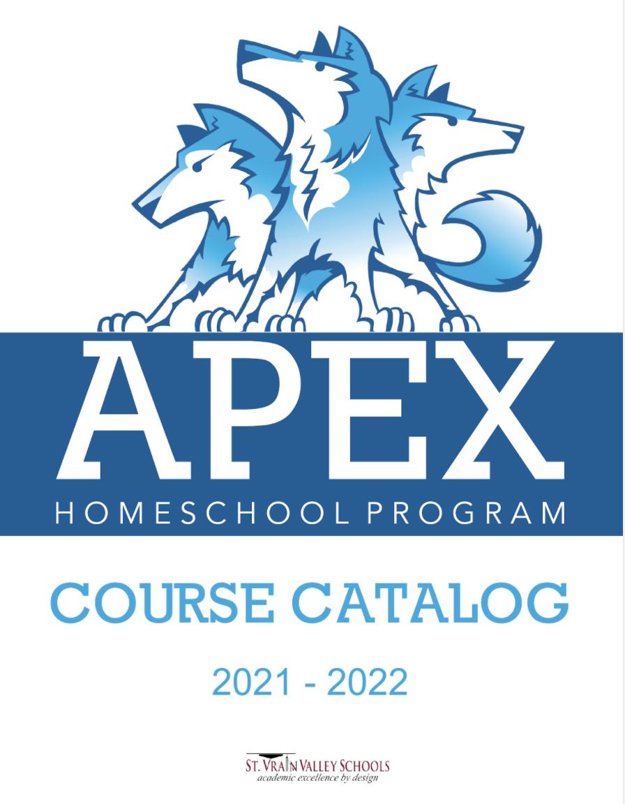 course catalog preview