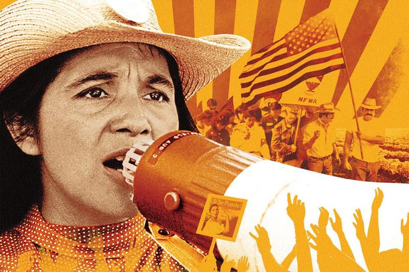 Dolores Huerta Day Featured Photo