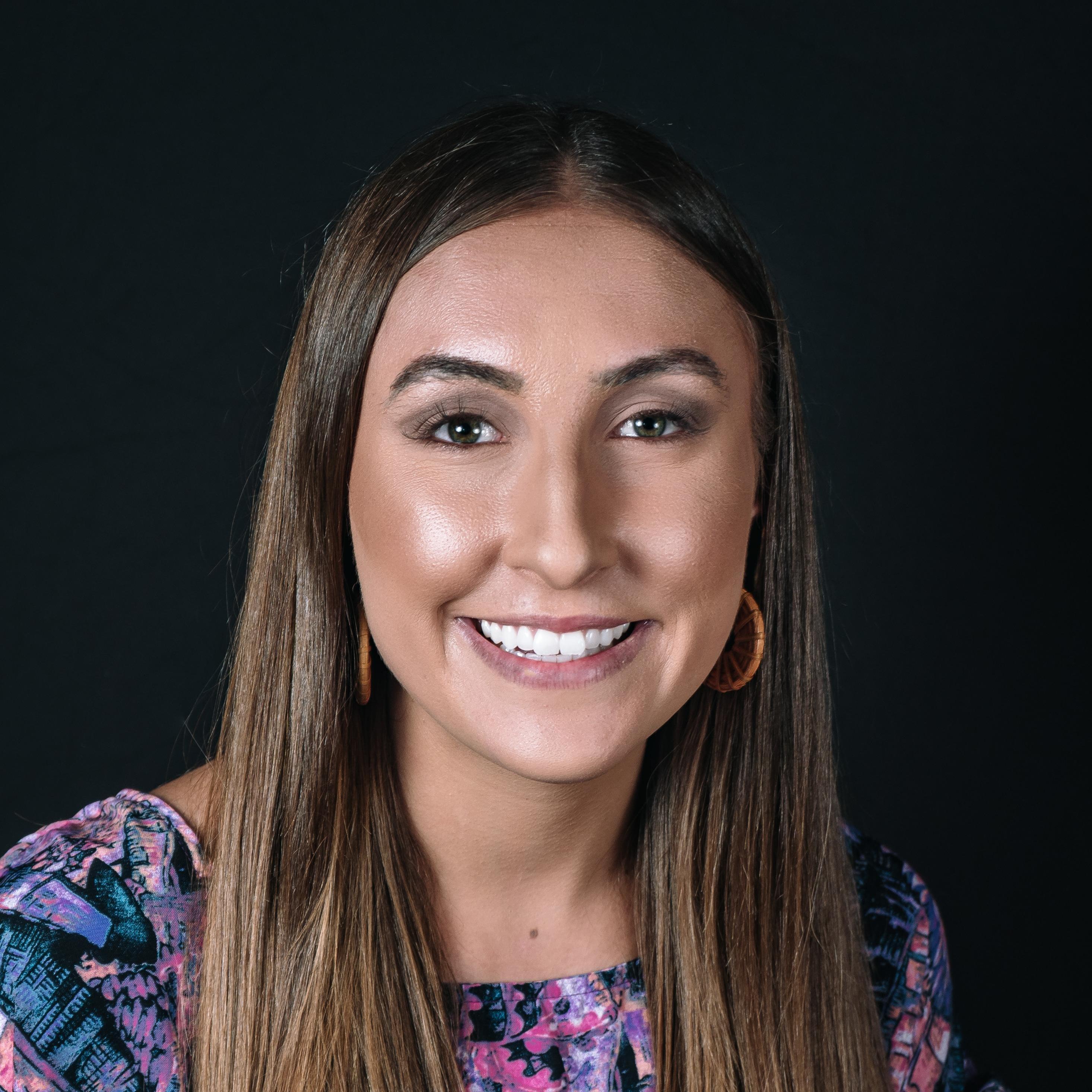Christina Koch's Profile Photo