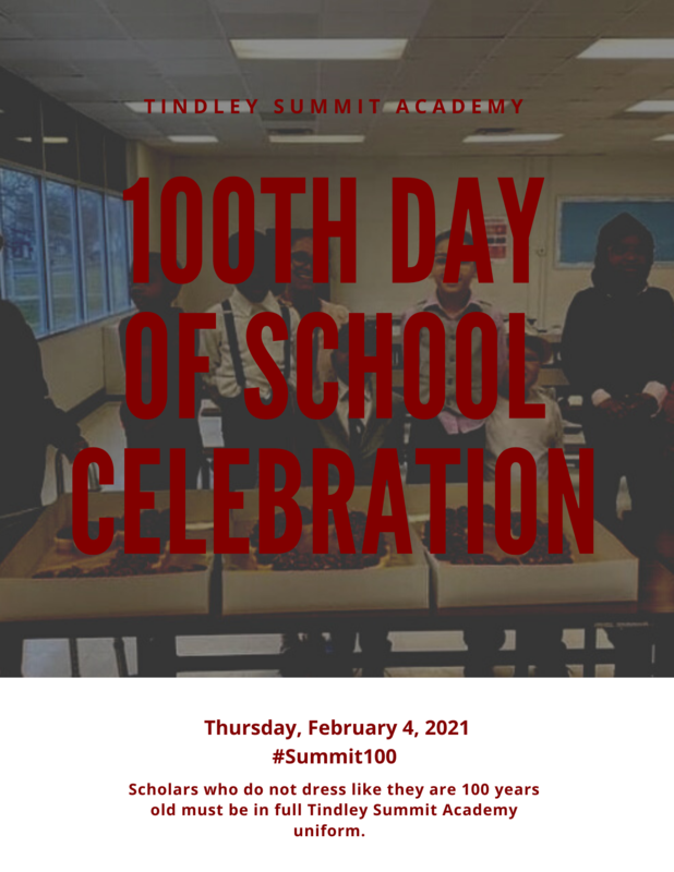 Summit 100th Day of School Celebration Featured Photo
