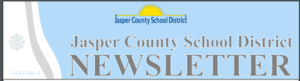 JCSD Newsletter #3 heading