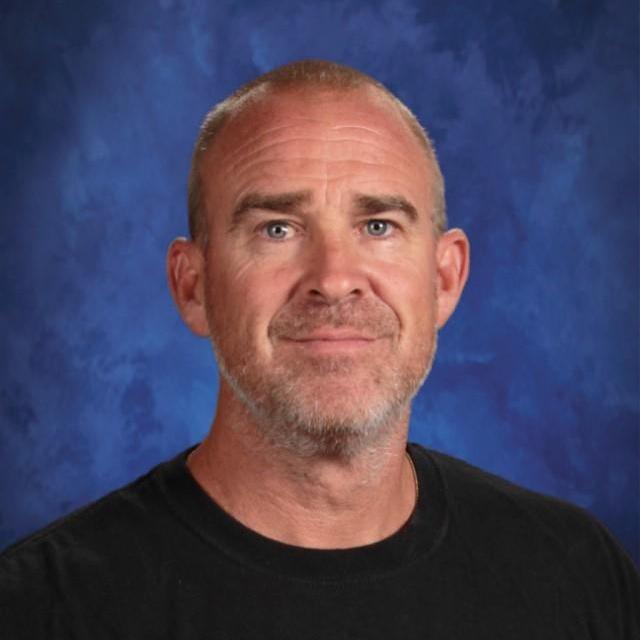 Scott Carlson's Profile Photo