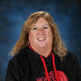Teresa Bates's Profile Photo