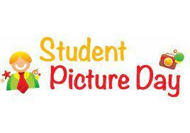 Make-Up Picture Day - October 25 Featured Photo