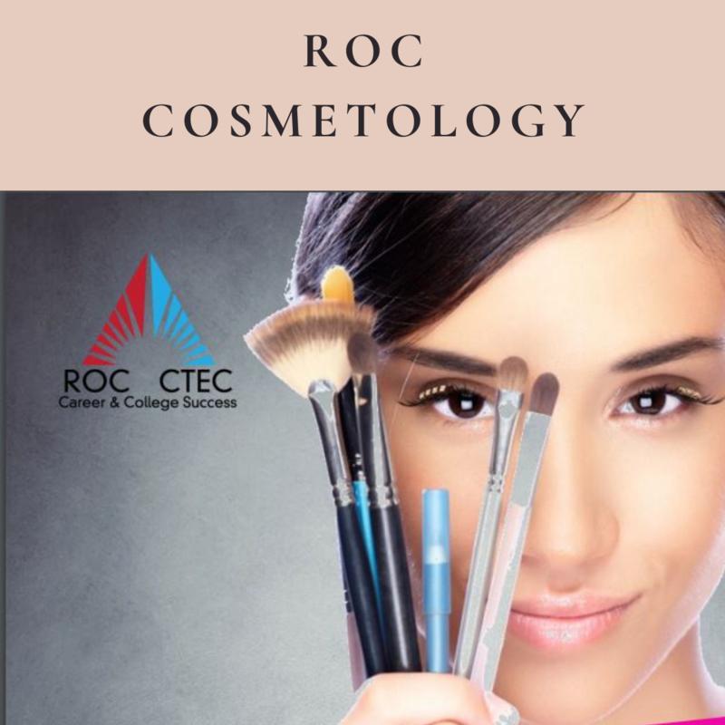 ROC Cosmetology Program Thumbnail Image