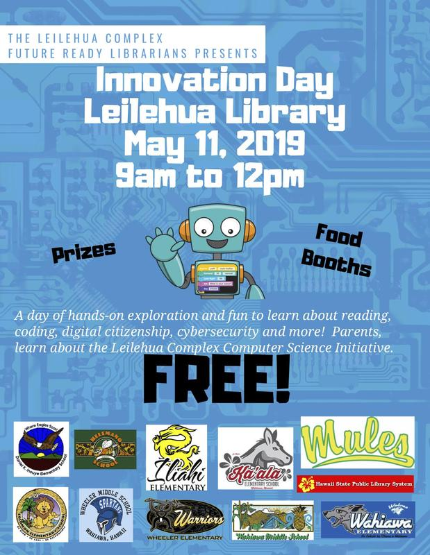 Innovation Day Featured Photo