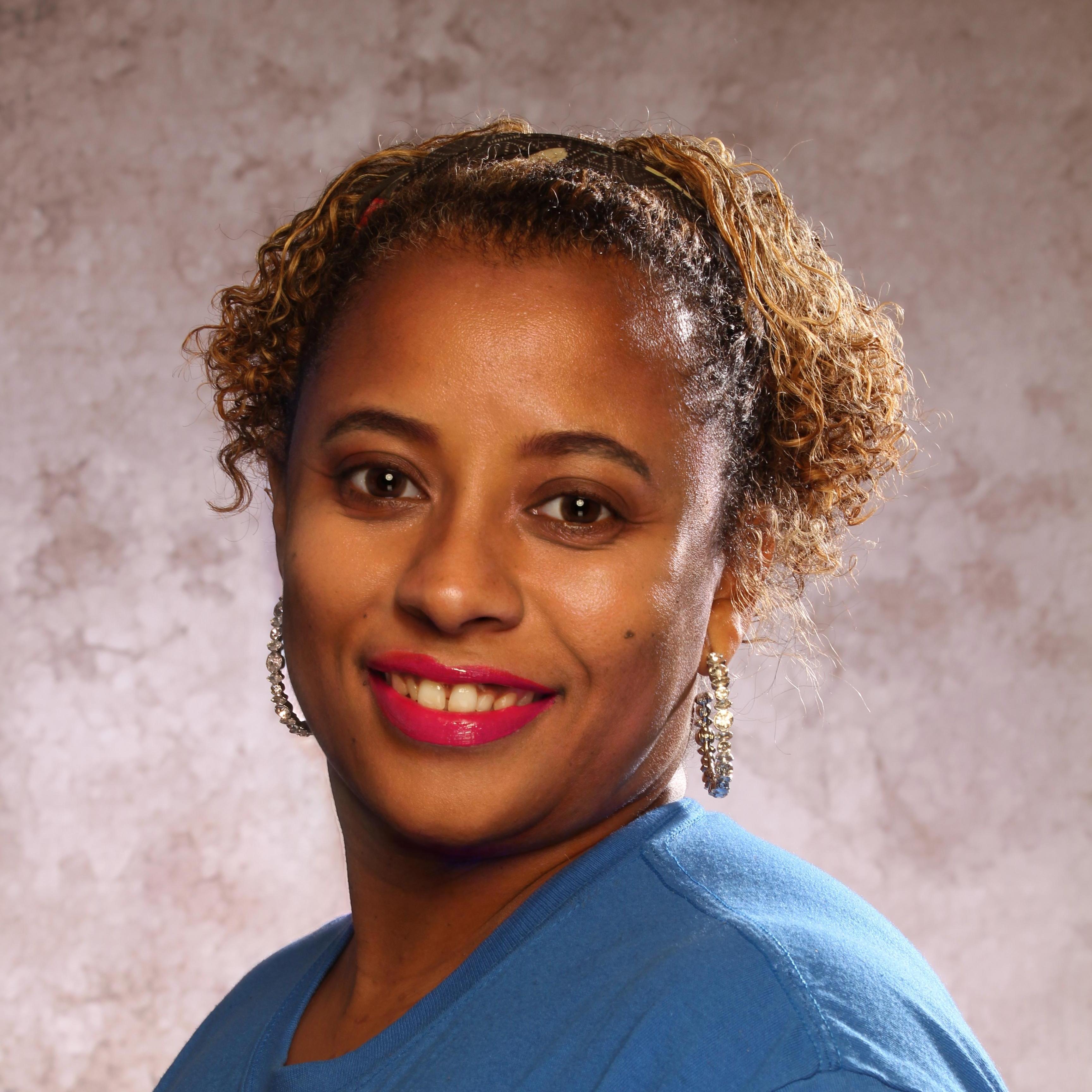 Najwa Ali, MBA's Profile Photo