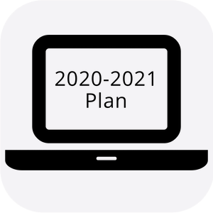 Icon for 2020-2021 Plan