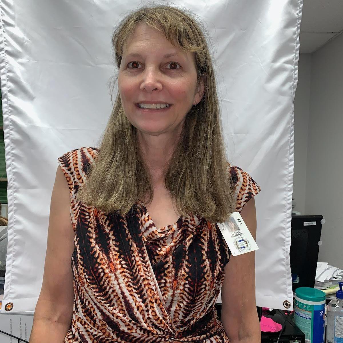 Cora Morris's Profile Photo