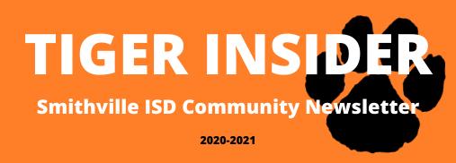 Tiger Insider Newsletter