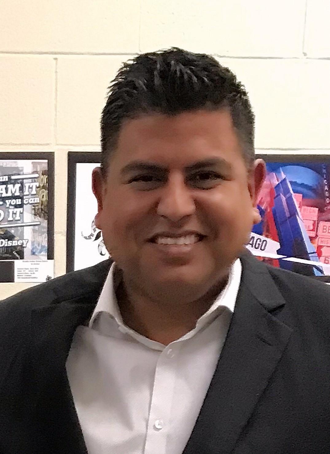 Picture of Gabriel Santos
