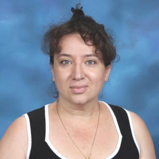 Ashkhen Bagoyan's Profile Photo