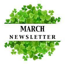 March Newsletter Featured Photo