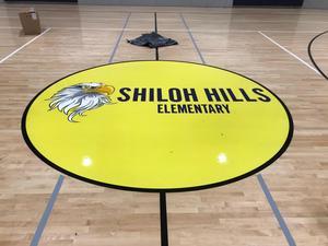 Shiloh Hills Logo
