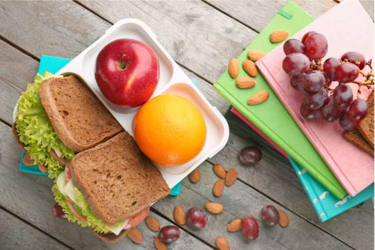 KHSD providing FREE summer meals to all children in community Thumbnail Image