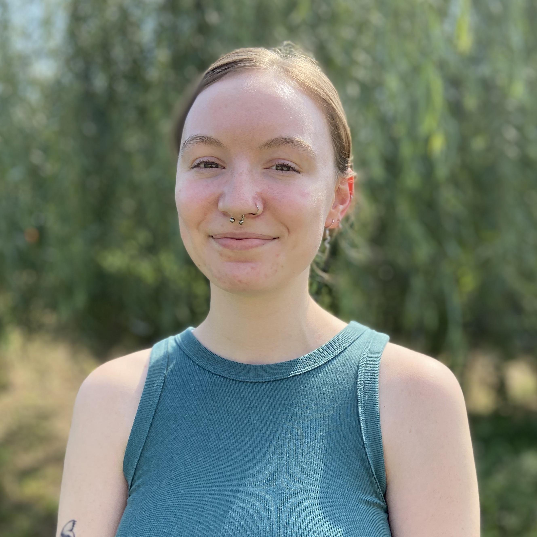 Caitlin Keough's Profile Photo