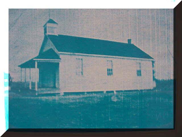 Prairie School 1900's