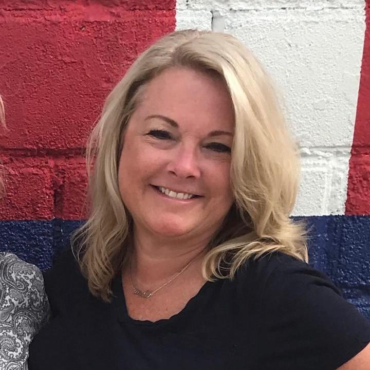 Anna Ingrum (Secretary)'s Profile Photo