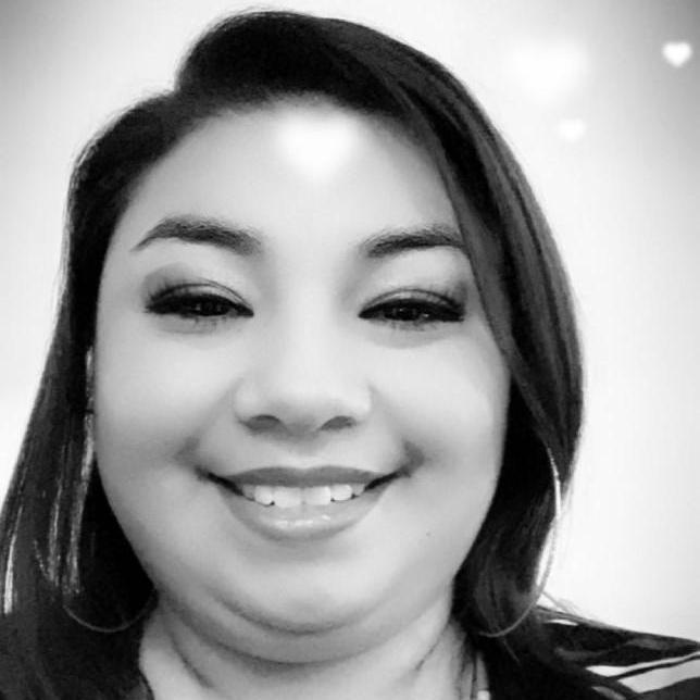 Stacey Garza's Profile Photo