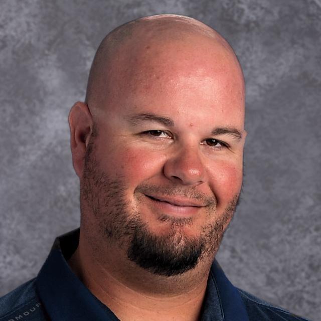 Justin Baker's Profile Photo