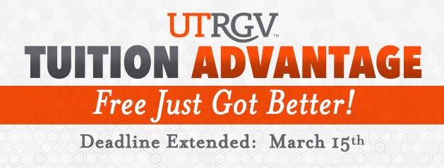 UTRGV Tuition Advantage Featured Photo