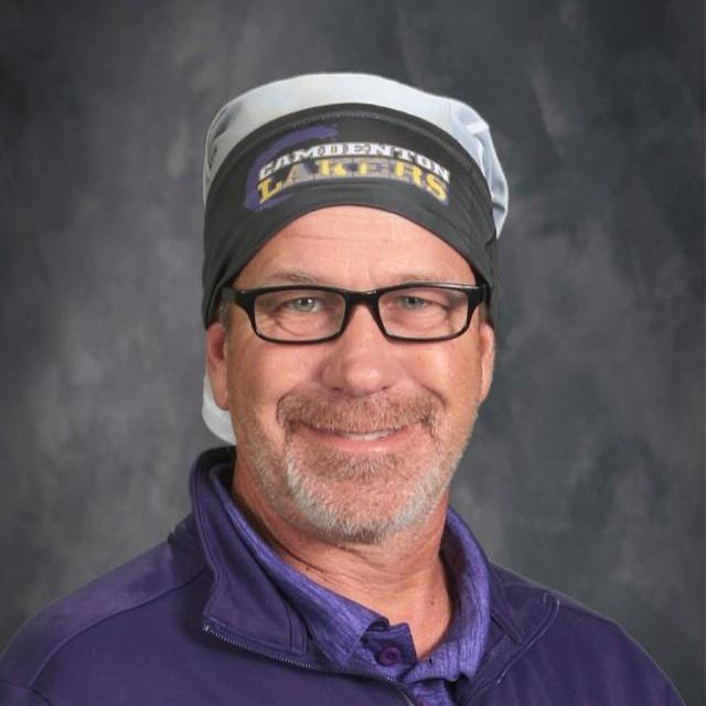 Paul Schaefer's Profile Photo