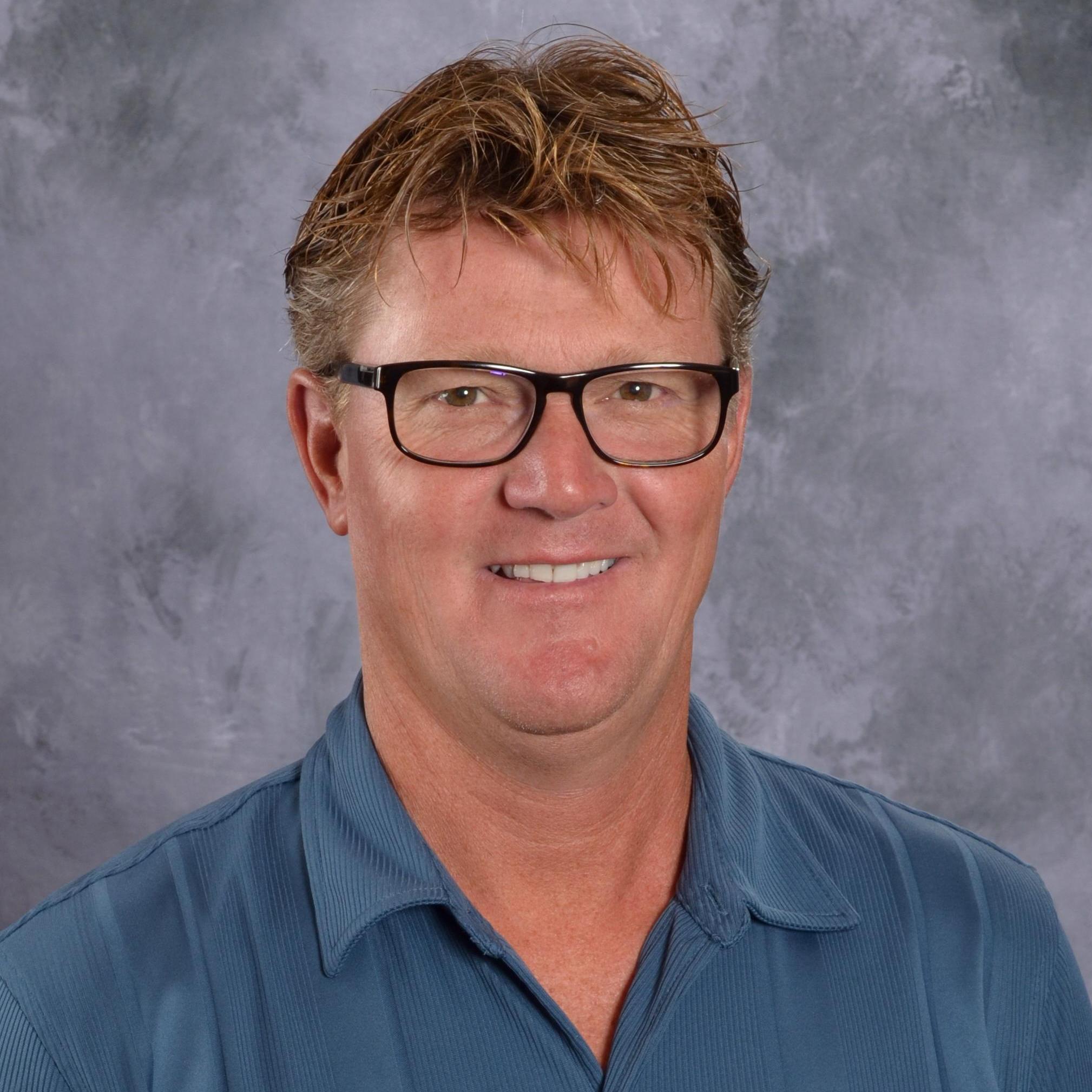 Ryan Lubbers's Profile Photo