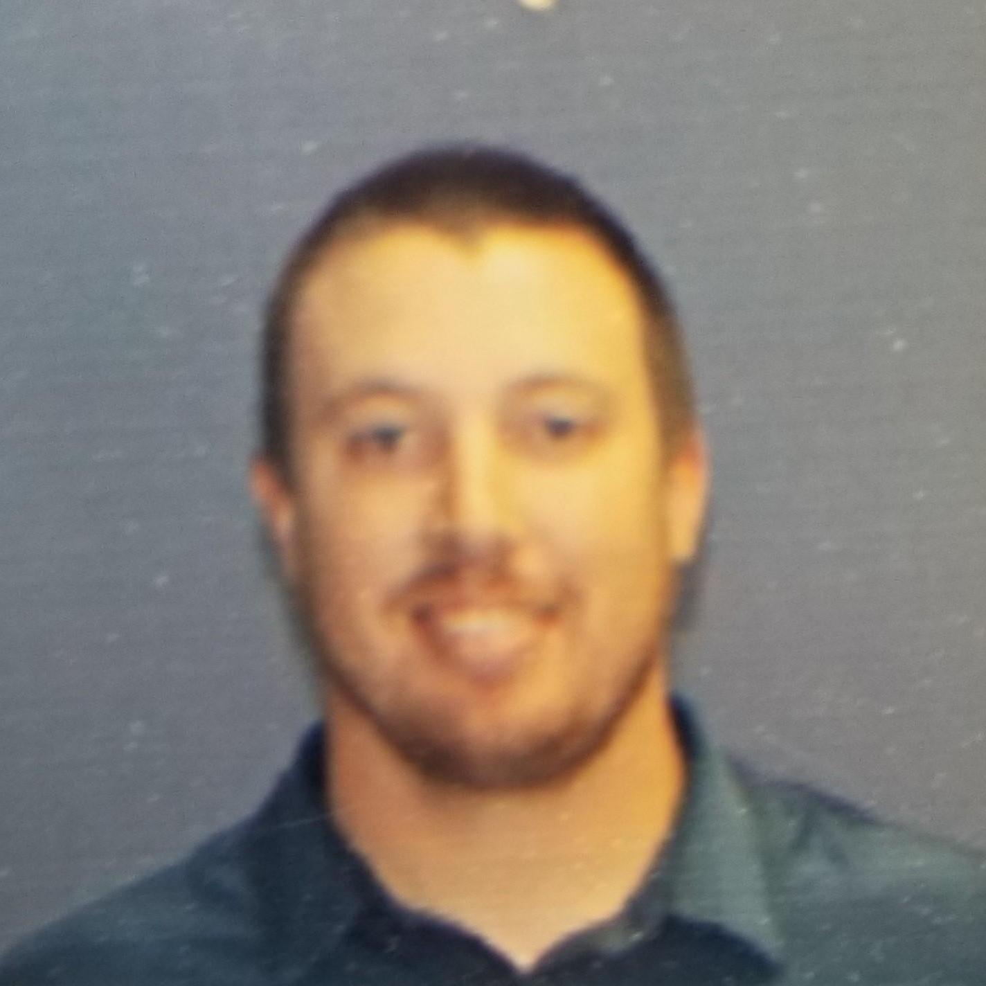 Zachary Reynolds's Profile Photo