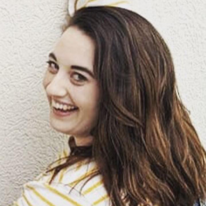 Alexandra Piper's Profile Photo