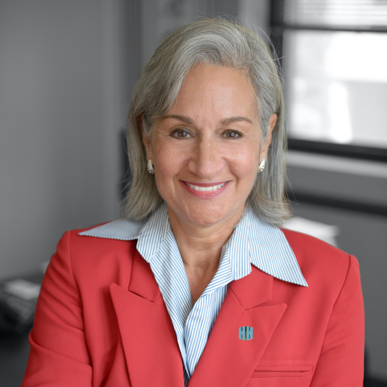 Denise Kassekert's Profile Photo