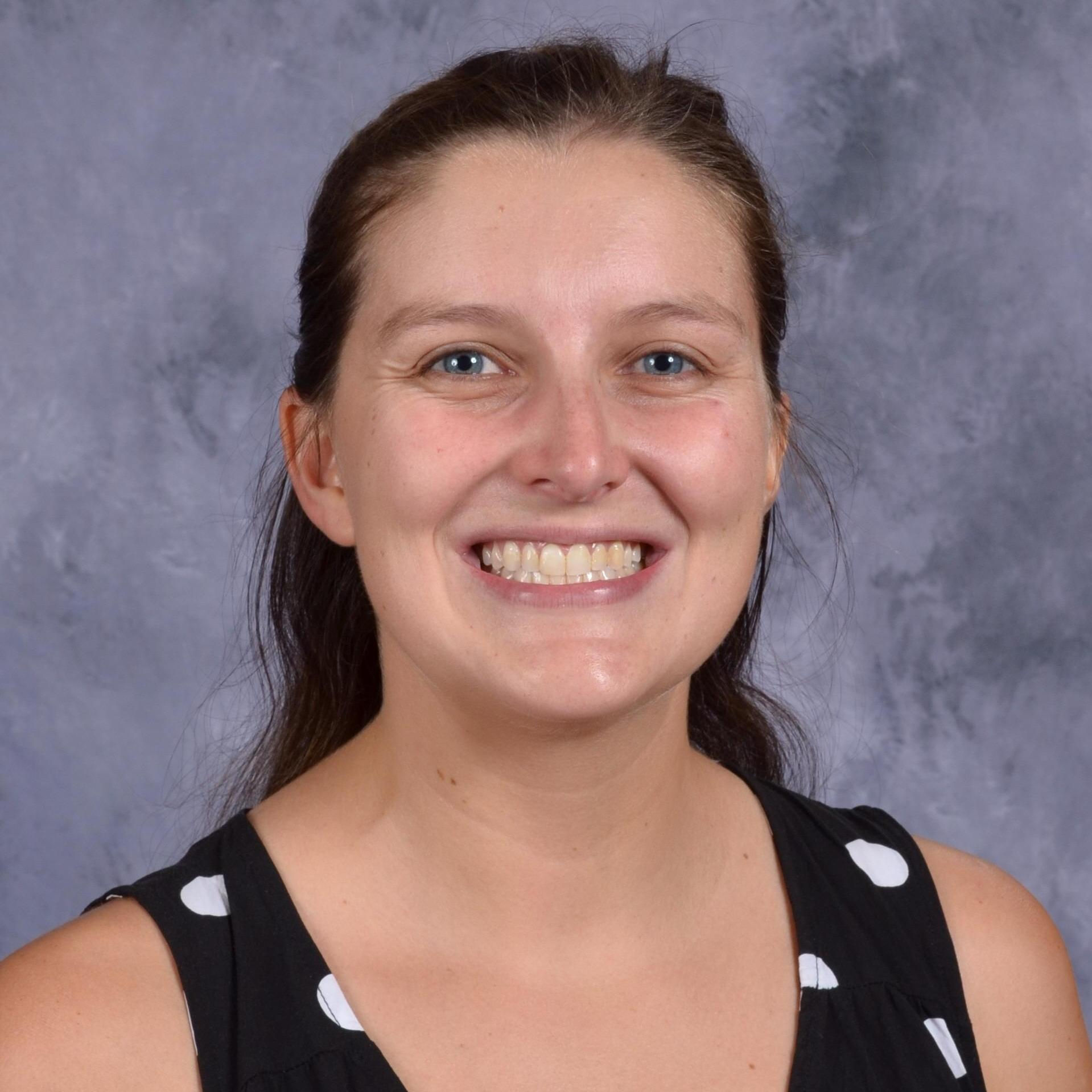 Allison Rittenhouse's Profile Photo