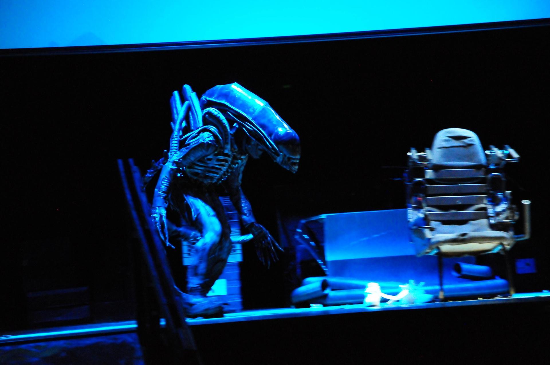Alien: The Play