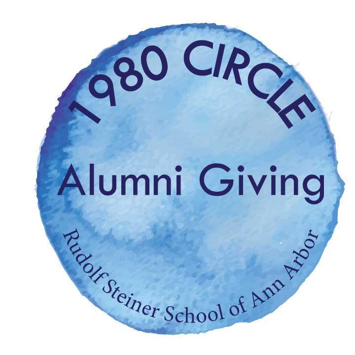 1980 Circle Logo