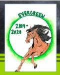 Evergreen Yearbook