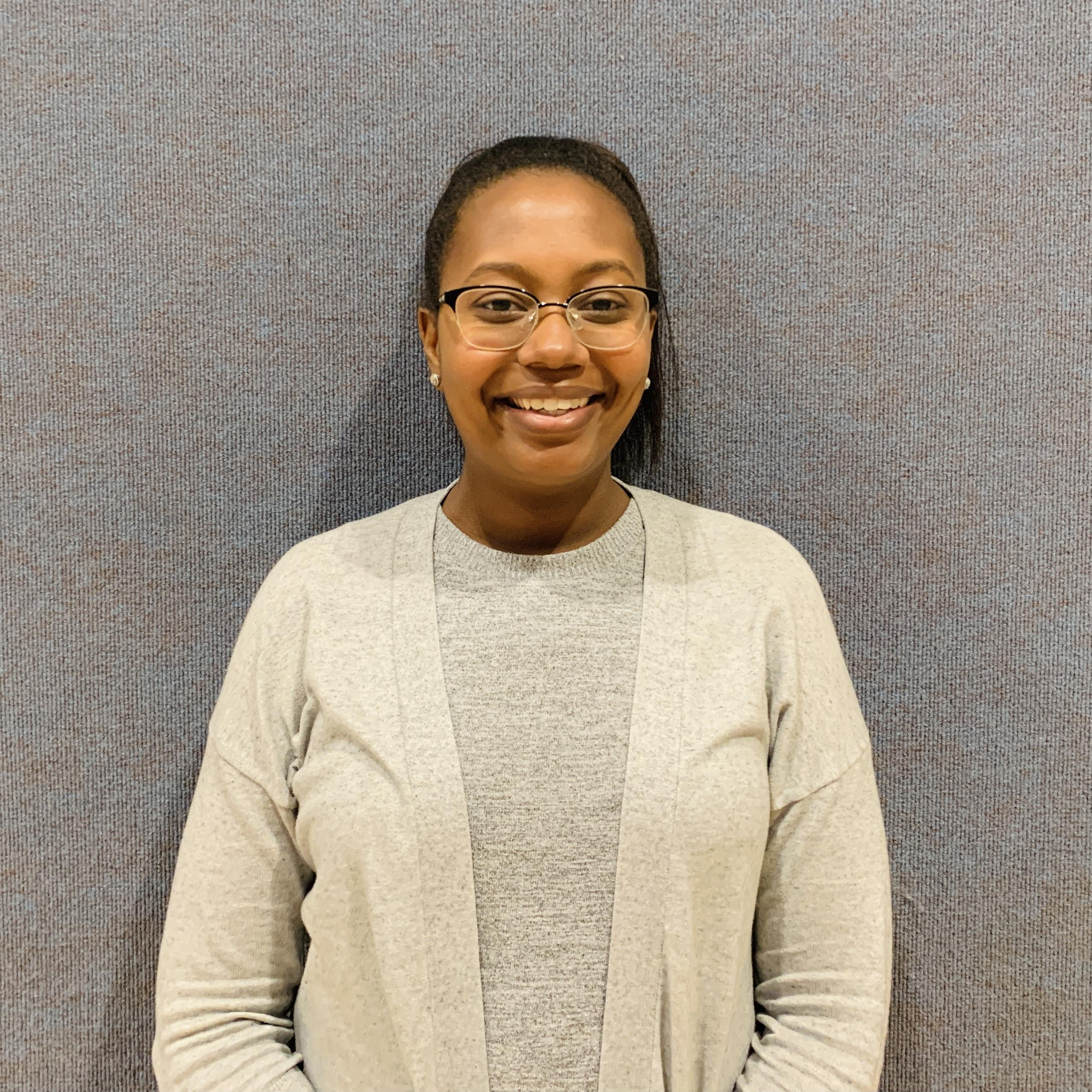 Acacia Yates's Profile Photo
