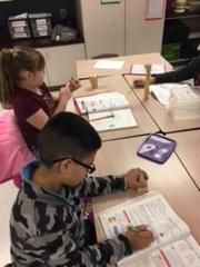 exploring 3 Dimensional shapes and learning about their different attributes