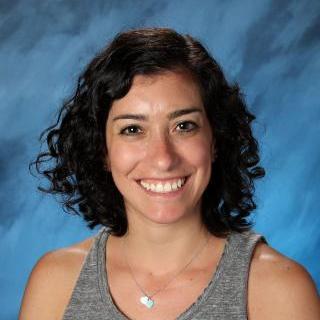 Sarah Kraus's Profile Photo