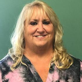 Carrie Barritt's Profile Photo