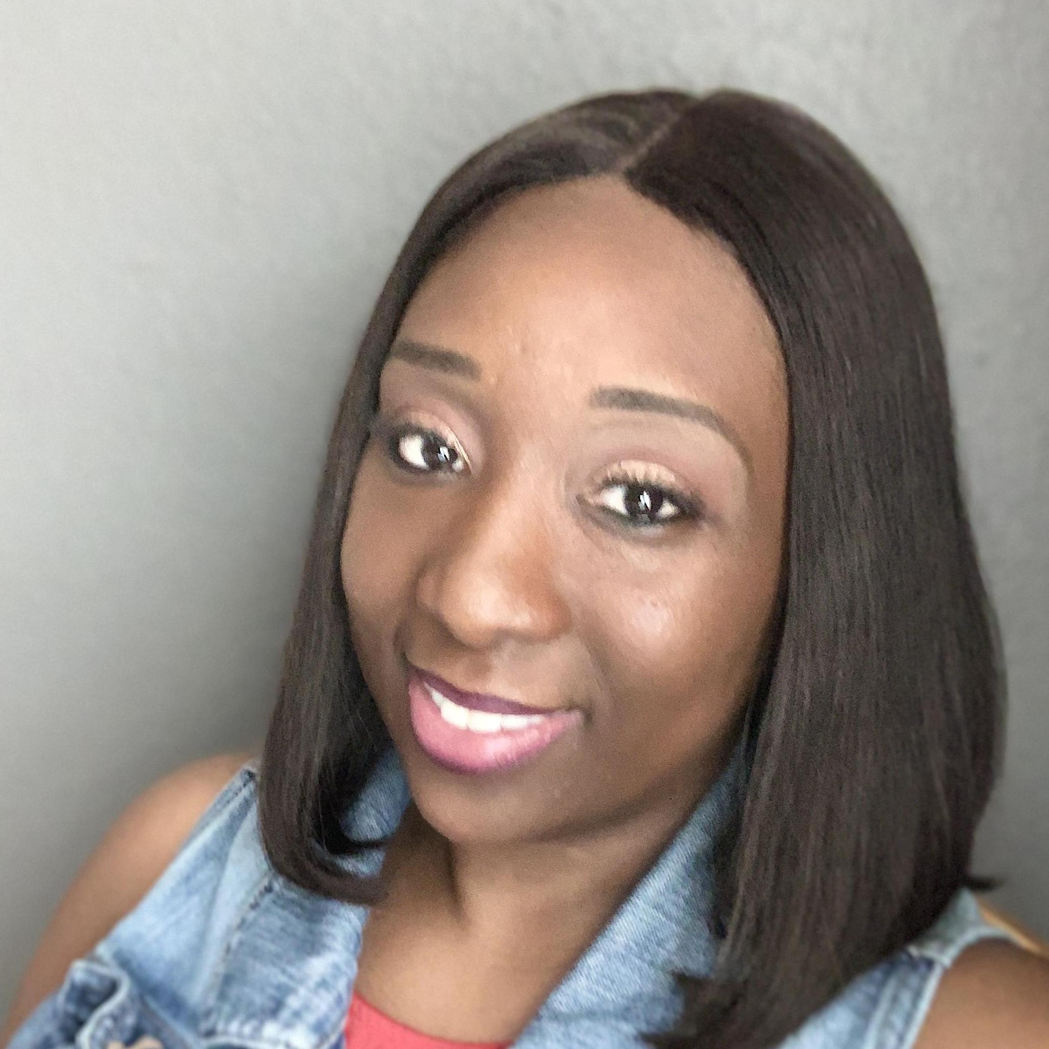 Tiffany Scott's Profile Photo